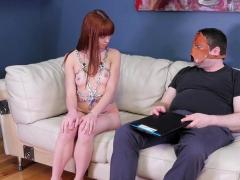 Bondage Fucked Nipple Clamps First Time Slavemouth Alexa