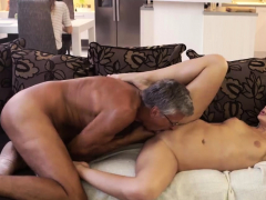 Teen Companion's Daughter Daddy Fantasy And Old Hairy