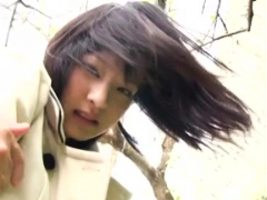Ambitious Exotic Mikako Abe Get Fucked In Mouth