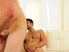 Bisexual Threesome With Audrey Noir