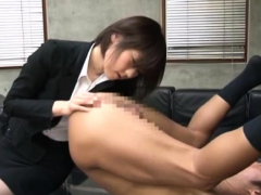 Spoiled Office Amazing Cutie Gets Screwed