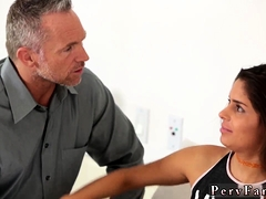 Married Couple Teen First Time Stepcrony's Daughter Sick