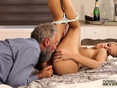 Daddy Fucks Surprise Your Gf And She Will Plumb With Your