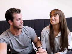 Hunt4k. Babe Has Sex For Money To Pay