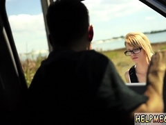 Girl Domination Helpless Teenager Lily Dixon Is Lost And