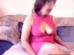 Mom Cam De Rosa