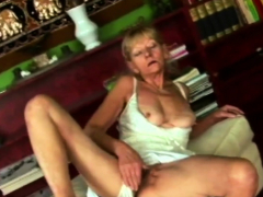 Grannies Like To Have Fun! Horny Filthy