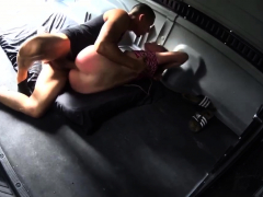Toys Rough Dominating And Evil Angel Punishment Lizzie
