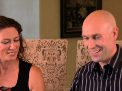 Swinger Couple Looks The Best Option To Make A Full Swap
