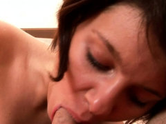 Delicious Olena Gets Screwed Unfathomable