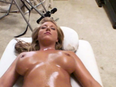 Delightful Chick Heather Summers Gets Filled With Phallus