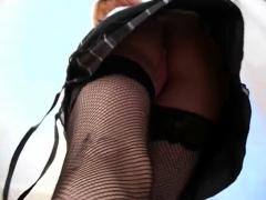 Naked Strumpets On A Single Penis