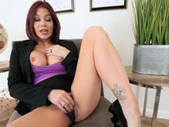 Milf And Her Teen Ryder Skye In Stepmother Sex Sessions