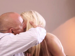 Old Man Fuck Hard And Very Granny Masturbation He Was All