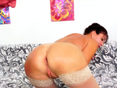 Older Vanessa Videl Fucked To Perfection