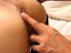 Passionate Vagina Licking Action For A Sexy Older Asian Babe