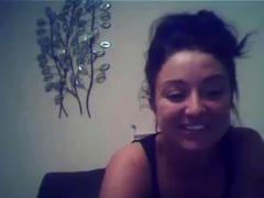 Tattoo'd British Webcam Girl