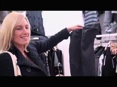 Bitchnr1 - Bitches Beim Shoppen&erwischt!!