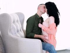 Dirty Flix - Black Angel - Sex Hookup With Teen Courtesan