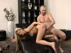 Old Man And Dominates Teen Xxx She Is So Gorgeous In This