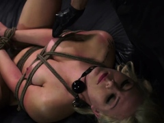 Dildo Domination Teen Mia Pearl Was On Her Way To Get