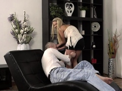 Old4k. Mature Man Pavel Gets A Chance Of Enjoying Perfect