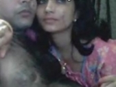 Preety Newly Married Girl