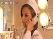Pornoxy.com the nurse cd2 01