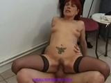 La Mere De Mon Pote TAG mature,blowjob,old,women,hardcore,slutty,