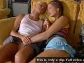 HD lesbian video