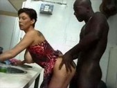 Haired pussy milf