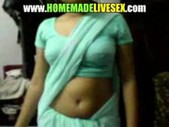 Indian amateur girl in saree fucked