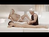 x-art Anneli,Ivy:The masseuse