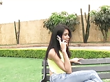 Paula Teen Brazil