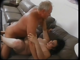 DICK NASTY FUCKS CHUBBY LATINA