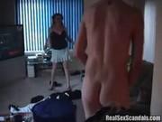 Wife misses her ex-husband at Revenge Cams